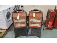 2 Industrial Heaters 110V