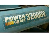 Generator read add