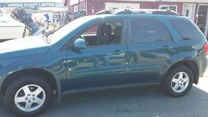 2006 Pontiac Torrent Base SUV, Crossover