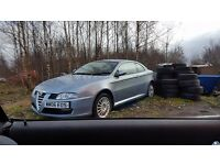 L@@K Alfa Gt 1.9 Diesel **Spares or Repairs**READ ADVERT FULLY!!!