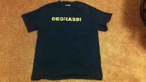 Unisex 'Degrassi' T-Shirt-Medium