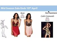 Ann Summers products