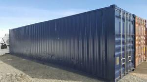 Shipping Containers - Storage - Refrigeration Containers