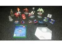 Xbox one Infinity Set