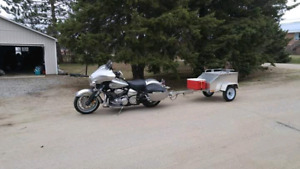 Stratoliner 1900cc and trailer mint mint mint!!