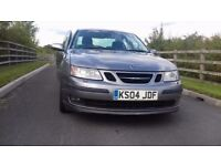 Saab 9-3 Vector 2.0t Auto 12 month MOT FSH