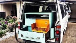2 great camper vans motorhome back packer available Bundaberg Central Bundaberg City Preview