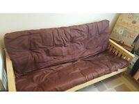 IKEA Sofa Bed / Futon