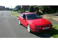 Honda Integra R jdm spec not vti b16 b18