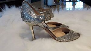 Beautiful Authentic Jimmy Choo Shoes