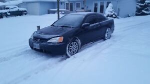 2001 Honda civic si for sale