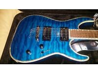 ESP LTD MH-1000 As new condition
