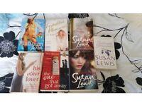 Romance/Drama/Chick Flick Books 2