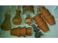 Mixture Fish tank Pots/vases/ocean rock