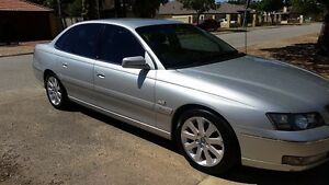 V8 Holden statesman/caprice Redcliffe Belmont Area Preview