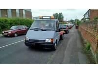 Wanted!! Scrap or unwanted car or van