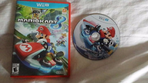 Mario Kart 8 pour la Wii U