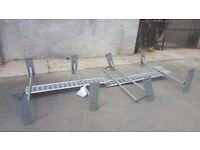Roof Bars (Mercedes Sprinter LWB Van fit)