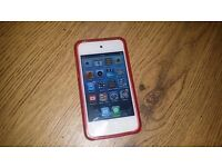 Ipod touch 4th generation white 16GB