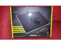 Brand New Mm800 Led Gaming Mouse Pad