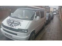 T4 VW Campervan £4200