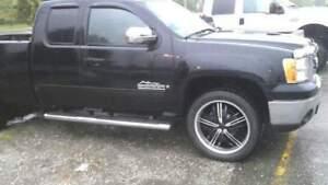 2009 gmc sierra 1500 4x4