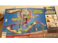 Hot Wheels wall track brand new in unopened original box. Age 4+. Christmas gift
