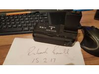 Canon BG-E8 Battery grip for EOS 550D/600D/650D/700D