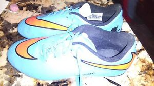 Boys Soccer Outdoor Soccer Cleats