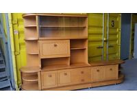 LIVING ROOM FURNITURE - ALL 3 UNITS REDUCED TO ONLY £40.00
