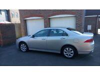For sale Honda Accord 2.2 i-CDTi 2006