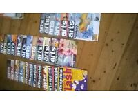 FREE COMPUTER ARTS AND COMPUTER ARTS SPECIAL MAGAZINES
