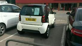 Smart fortwo 61 Pure