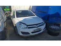 2007 vauxhall astra #BREAKING all parts available