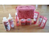 Large Soap & Glory Gift Set