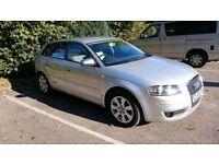 Audi a3 1.9 tdi sportback 2005 good condition good millage