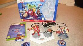 Disney infinity 2.0 xbox 360