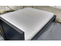Ikea Kingsize Bed - Comfy & firm