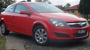 Holden Astra St Albans Brimbank Area Preview