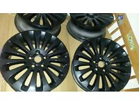 "17 "" Ford mondeo alloy wheels"
