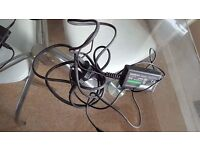 Psp charger and battery pack for sale
