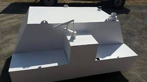 700l diesel tank with 40l oil tank & 2 tool boxes Duaringa Central Highlands Preview
