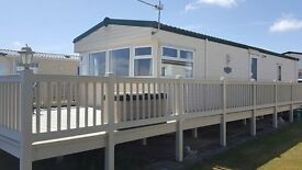 Southerness Holiday Park - 2 Bed Caravan For Sale - Dumfries and Galloway - Scotland - Near Ayr