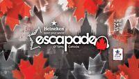 Calling all vendors for Heineken Escapade 2017 !!!