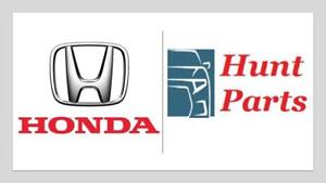 Honda Odyssey 1995 -1996 - 1997 -1998 Condenser