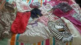 Girls bundle 3 to 4 years good condition lots stuff