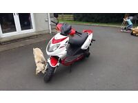 2008 Sukida 125cc parts or repair