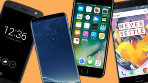 Buying ALL Smartphones and Tablets !!!