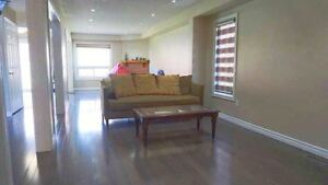 Richmond hill elgin mills/ bayview 4 -bedroom house to rent