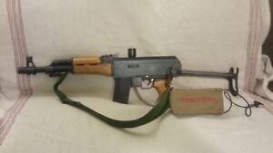 Tacamo Type-68 Paintball Marker with Accessories